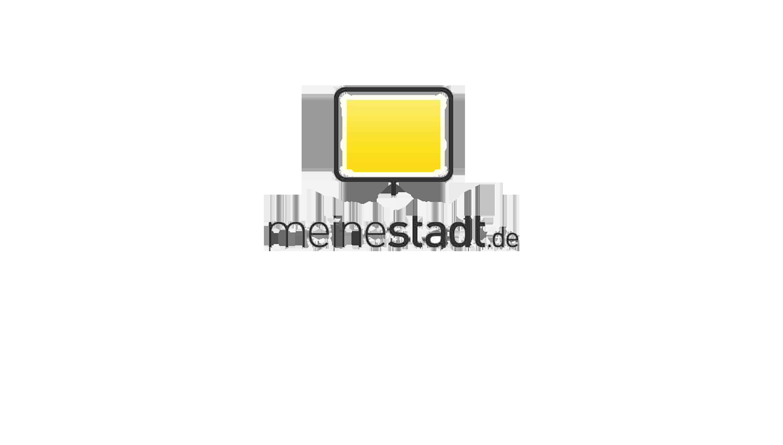 MeineStadt.de, MeineStadt, MeineStadt Jobbörse Logo